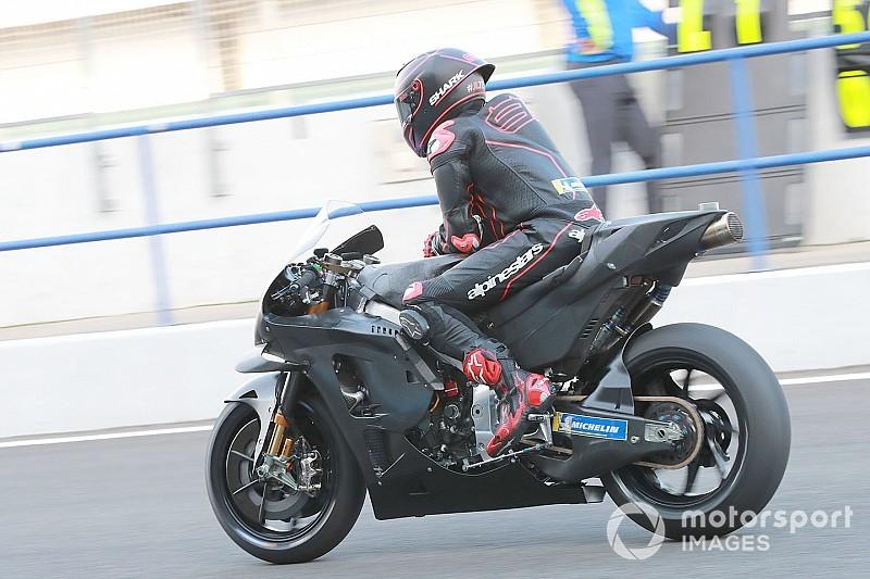 Cinco conclusiones de las pruebas de MotoGP en Valencia y Jerez