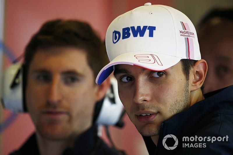 Zweites Williams-Cockpit: Ocon, Kubica oder doch Sirotkin?