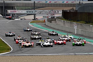 Svelato il calendario 2019 del Campionato Italiano Sport Prototipi