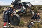 Dakar Frustrated Peterhansel explains costly Dakar accident