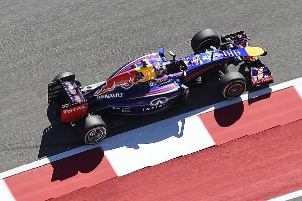 Галерея: усі боліди Red Bull із 2005 року