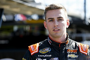 NASCAR Truck Special feature GMS Take on Trucks: Total team effort heading into Gateway
