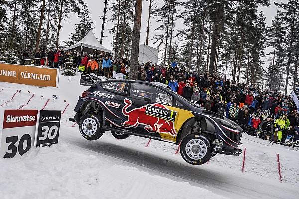 WRC Noticias de última hora Pilotos y equipos piden cambios al WRC tras la polémica jugada de Ogier