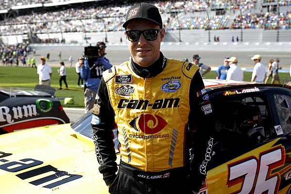 D.J. Kennington and Alex Labbe help Canadians get noticed in NASCAR