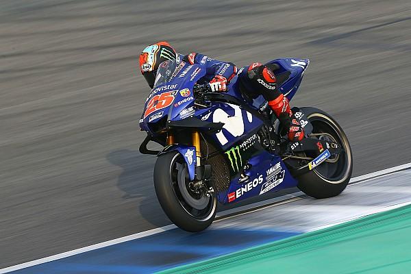 """MotoGP Важливі новини Віньялеса роздратували """"найгірші"""" тести в Таїланді"""