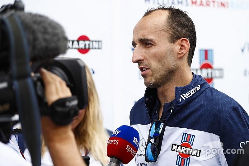 Kubica: 2012-re megegyeztem a Ferrarival, de a Renault-nál többet kerestem volna