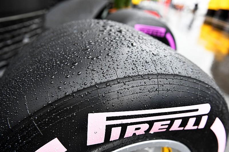 Pirelli привезе найм'якіші склади сліків на ГП Мексики
