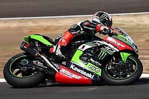 World Superbike Crónica de Carrera Rea gana en Jerez una carrera que era de Melandri