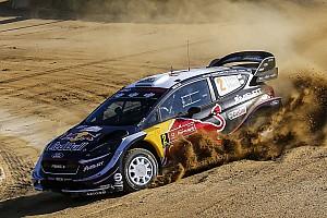 WRC Prova speciale Portogallo, PS13: Evans risponde a Neuville e prova a riavvicinarsi