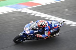 Moto2 Rennbericht Moto2 Argentinien: Pasini hält Vierge und Oliveira in Schach