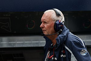 Formula 1 Breaking news Bos Manor tinggalkan tim F1 Toro Rosso