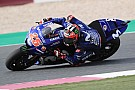 """MotoGP Viñales met vragen in Qatar: """"Voel me niet goed op de motor"""""""