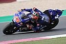 MotoGP Viñales déplore les mêmes problèmes qu'aux essais