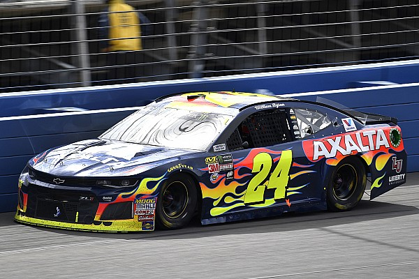 Axalta agrees to contract extension with Hendrick Motorsports