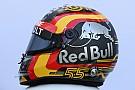 Fórmula 1 Galería: los cascos de los pilotos de F1 para 2018