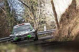 Rally Svizzera Tappa Rallye Pays du Gier : Carron sbaglia, Ballinari vince