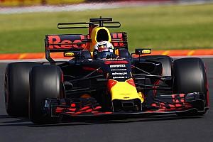 Formule 1 Résumé d'essais libres EL2 - Ricciardo précède Hamilton lors d'une étrange séance