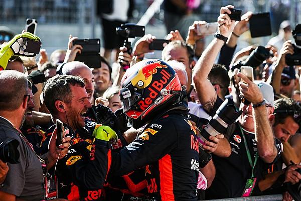 """F1 アメリカGPでのフェルスタッペン降格は、昨年メキシコGPの""""遺産""""か?"""