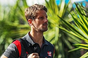 Formel 1 News Romain Grosjean: Nehmt Kommissaren schwierige Entscheidungen ab!