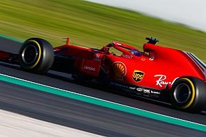 Sokat fogyasztanak a 2018-as Forma-1-autók, pláne a Ferrari