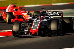 Formula 1 Analysis Ranking the teams after F1 pre-season testing