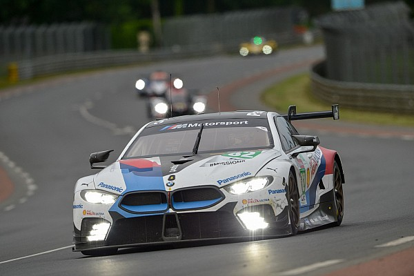 "BMW: New GTE BoP ""difficult to understand"""
