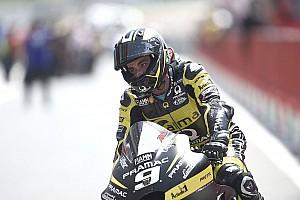 Danilo Petrucci deve substituir Lorenzo na Ducati