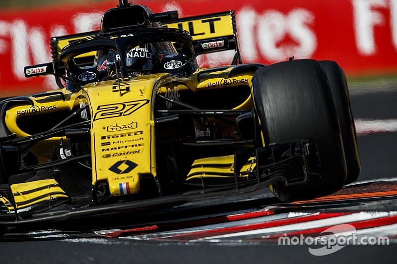 El rápido crecimiento de Renault dañó su rentabilidad