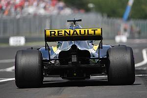Renault Sport Racing garde finalement son président