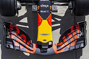 Vidéo - La vie d'un museau de F1 entre deux GP