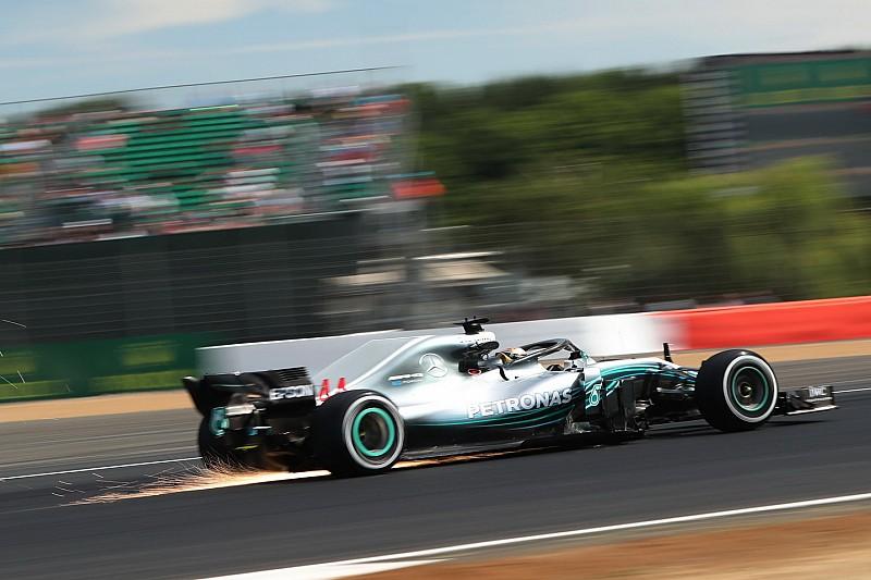 Tentazione Mercedes: una mappa più spinta in Q3 per dare l'assalto alla pole di Hockenheim