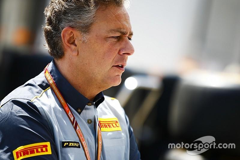 """Pirelli: """"A keverékek közötti különbség kicsit nagyobb, mint amire számítottunk"""""""
