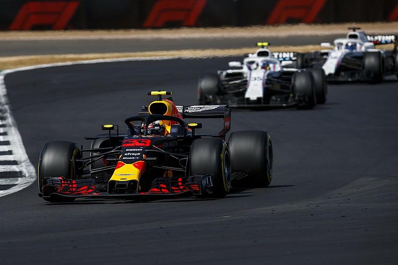 Almanya GP öncesi kullanılan güç ünitesi sayıları açıklandı