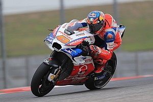 MotoGP Reaktion Jack Miller verrät: In Austin mit Verletzung gefahren