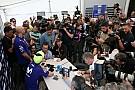 Rossi: Tirei 4 pilotos em 20 anos e Márquez 5 em uma prova