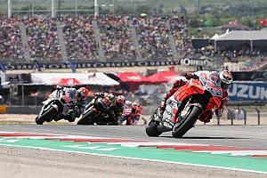 MotoGP Interjú Rossi szerint Jorge Lorenzo sokkal jobb lehet Jerezben