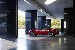 Auto Actualités La nouvelle Mazda MX-5 débarque en Europe