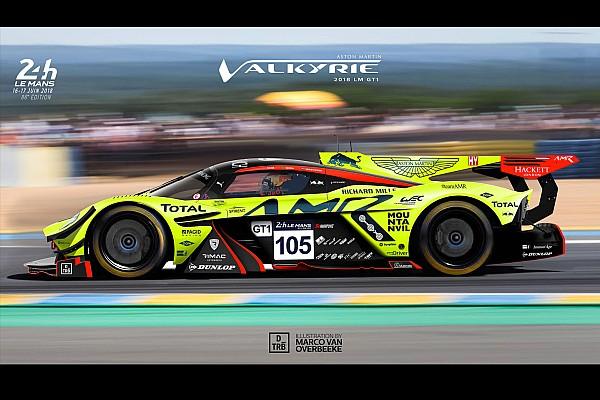 Le Mans News Red Bull nach Le Mans?