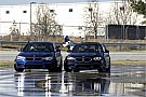 Automotive Mega-Drift im BMW M5