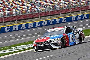 NASCAR Cup Preview Kyle Busch still searching for elusive first Cup win at Charlotte