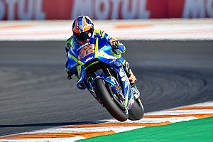 """MotoGP Noticias Rins: """"El objetivo era entrar en la Q2 y lo hemos conseguido"""""""