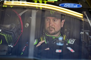 NASCAR Cup Breaking news Racing for a cause with Kurt Busch
