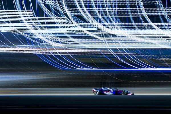 Formula 1 Hartley: Toro Rosso güçlü formunu Çin'e taşıyabilir