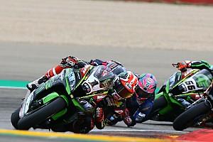 WSBK Preview Kawasaki pronta ad affrontare il difficile circuito di Assen