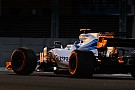 La Williams presenterà la FW41 il 15 febbraio a Londra