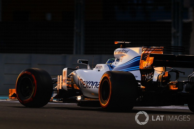 Williams revela la fecha de presentación de su F1 2018