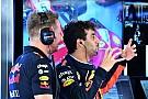 Forma-1 Ricciardo szerint rendben lesz a versenytempójuk