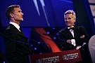 General David Coulthard va présenter les Autosport Awards