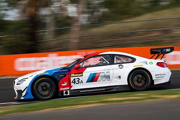 12h Bathurst nach 3 Stunden: BMW dominiert die Startphase