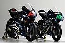 Moto2 Fotogallery: la presentazione dello Sky Racing Team VR46 2018